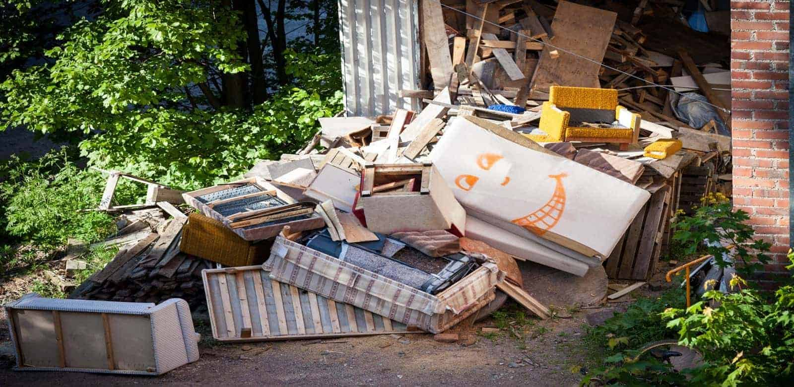 junk removers dallas